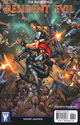 File:Resident Evil Vol 2 Issue 6.jpg