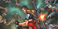 Resident Evil Vol 2 Issue 6