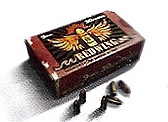 Handgun Ammo RE6