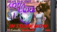 Resident Evil 3 Nemesis cutscenes - Escape to Ecstasy