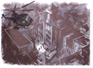 Resident evil 5 conceptart DzSLt
