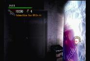 Trish vending machine - Umbrella Chronicles