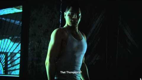 Resident Evil Revelations 2 all cutscenes - Rendezvous