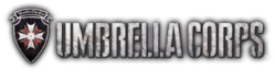 Umbrella Corps game logo.png