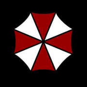 Umbrella Corporation logo.png