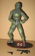 Moby Dick - Hunk figurine 1