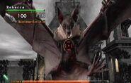 Umbrella Chronicles - Infected Bat