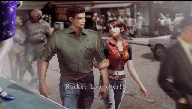 File:CODE Veronica Rocket Launcher unlock screen.png