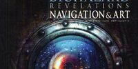 BIOHAZARD REVELATIONS NAVIGATION & ART