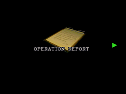 RE2 Operation report 1 01
