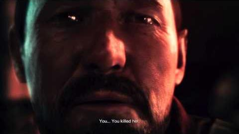 Resident Evil Revelations 2 all cutscenes - Truly Hideous