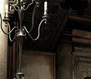REmake background - Entrance hall - r106 00109