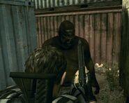 Resident Evil 5 Big Man Majini 01