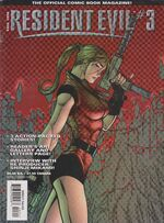 RE Magazine 3