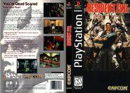 RESIDENT EVIL (SLUS-01700)