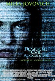 Apocalypse poster design contest - finalist 2