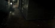 Dulvey Haunted House Corridor