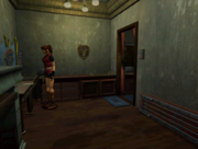 RE2 Secretary's diary B location
