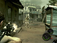 The port in RE5 by Danskyl7 (6)