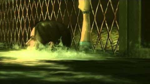 Resident Evil Revelations all cutscenes Episode 6-2 opening
