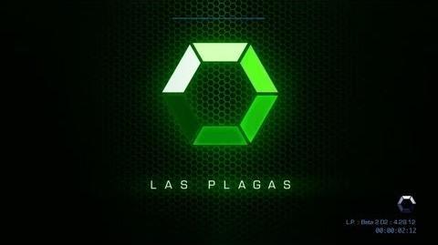 Las Plagas Organisms of War