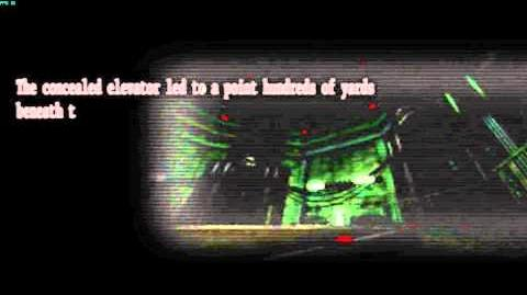 Resident Evil The Umbrella Chronicles all cutscenes - Umbrella's End 2 opening