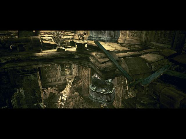 File:Labyrinth in-game (Danskyl7 RE5) (28).jpg
