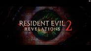 Revelations 2 Teaser Logo