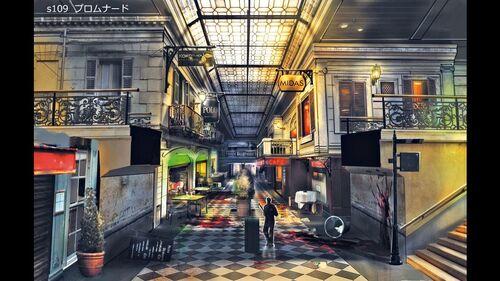 Making of Resident Evil Revelations - art 3