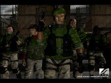 Resident Evil 4-D Executer 06