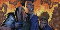 Chris Redfield (WildStorm)