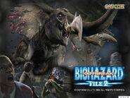 Resident Evil Outbreak File 2 poster - Wild Things