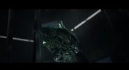 C-Virus pod