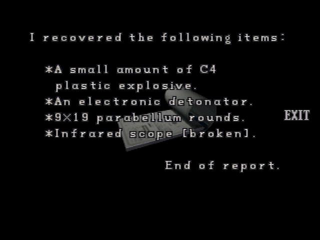 File:RE2 Patrol report 04.png