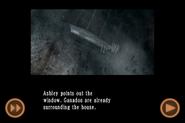 RE4 mobile edition - Siege Campaign cutscene 1 part 18