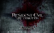 ©resident evil retribution teaser concept