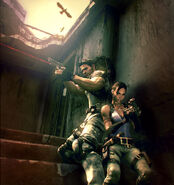 Chris & Sheva 2