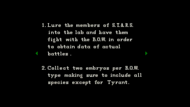 File:Resident Evil file - Orders page 3.png