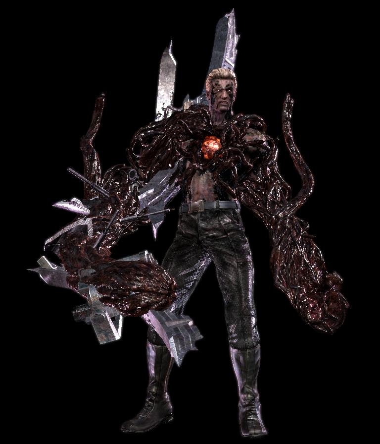 Wesker Resident Evil 5 Vs Nanosuit 2 Team Spacebattles Forums