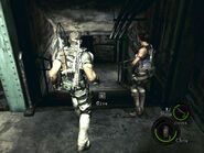 Oil field control facility in-game (RE5 Danskyl7) (12)