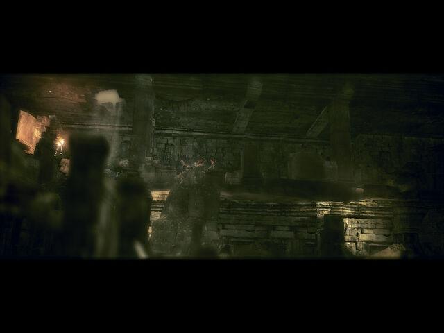 File:Labyrinth in-game (Danskyl7 RE5) (17).jpg