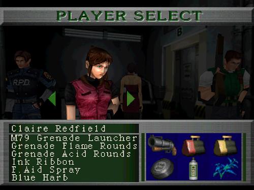 Resident Evil 2: Survivors (v2.01) Latest?cb=20090413195311