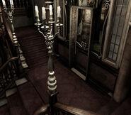 REmake background - Entrance hall - r106 00019