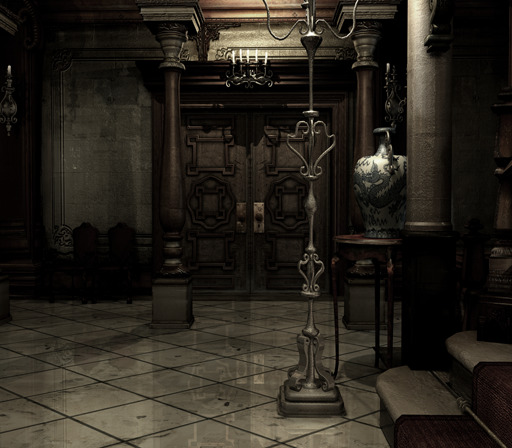 File:REmake background - Entrance hall - r106 00126.jpg
