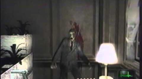 Resident Evil Dead Aim - E3 2003 Trailer