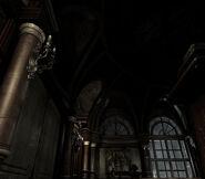 REmake background - Entrance hall - r106 00139