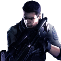 RE6 Mercs Image Piers