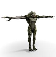 Hunter R - HD render