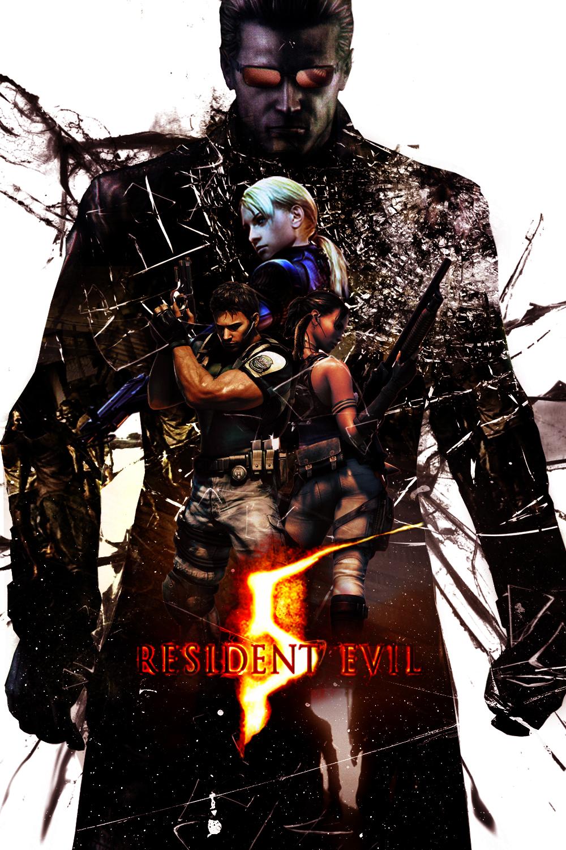 Resident evil 5 residentevil wiki fandom powered by wikia - Wallpaper resident evil 5 ...
