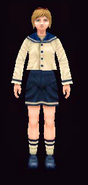 Sherry from RE2 - HD